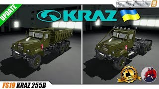"""[""""BEAST"""", """"Simulators"""", """"Review"""", """"FarmingSimulator19"""", """"FS19"""", """"FS19ModReview"""", """"FS19ModsReview"""", """"fs19 mods"""", """"fs19 trucks"""", """"KRAZ 255B""""]"""