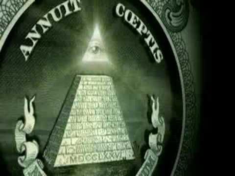 Dollarnote Symbole