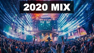 Download New Year Mix 2020 - Best of EDM Party Electro House & Festival Music