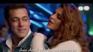 Heeriye Song Video - Race 3 _ whatsapp status Salman Khan, Jacqueline _ Deep Money_Full-HD 2018