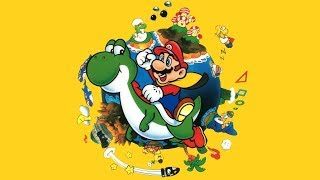 Super Mario World - gameplay Español