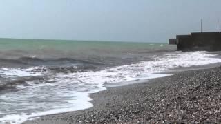 Черное море возле г. Саки, 1-2 мая 2015(, 2015-05-03T11:03:46.000Z)