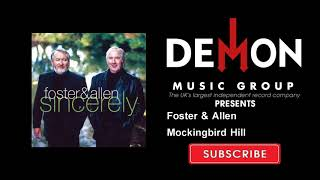 Watch Foster  Allen Mockingbird Hill video