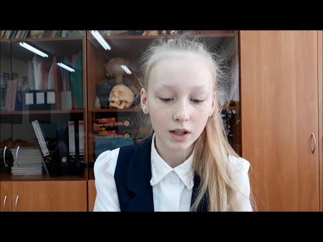 Изображение предпросмотра прочтения – ЕленаКонева читает произведение «Крохотки:Дыхание» А.И.Солженицына