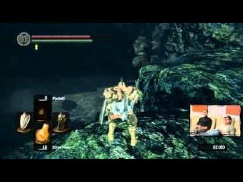 GameOne Knallhart durchgenommen: Dark Souls