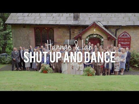 Hannah & Ian: Shut Up and Dance