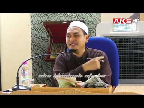 Hebat ! Uwais Al Qarni | Ustaz Muhammad Fawwaz