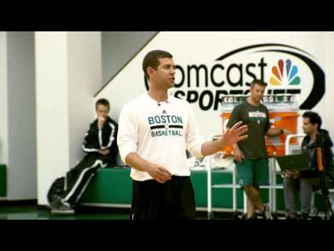 Real Training Camp – All-Access: Boston Celtics
