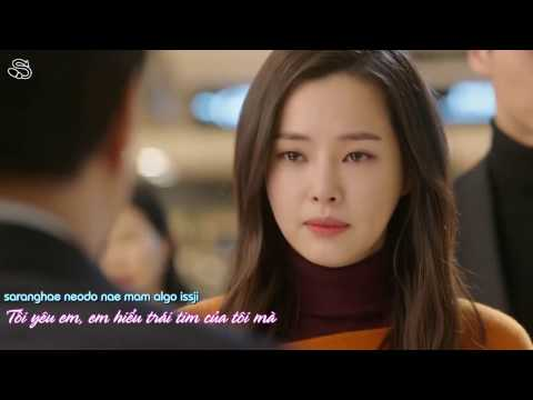 Vietsub - Because It's Love - Ailee (Oh Yeon Seo x  Lee Ha Nui)