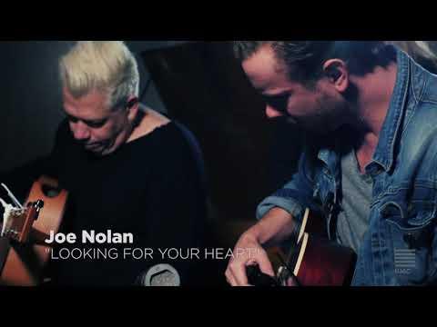 Joe Nolan - Looking For Your Heart