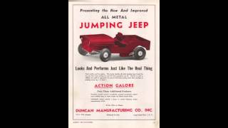 "Earl Hines, ""The Jeep is Jumpin"