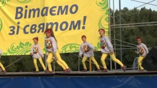 INSIDE 28.06.2016 г.Чернигов современные танцы дети хип-хоп