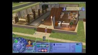 Sims 2 University Cheat