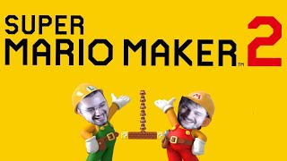 L'Ultimo Video che avevo di Mario Maker 2