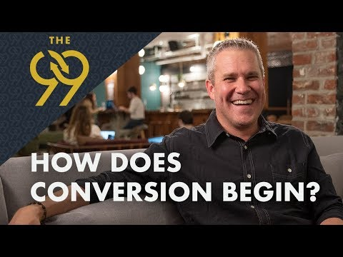 How Does Conversion Begin?