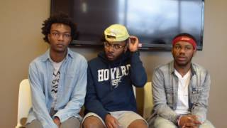 LIVING IN DC AS A HOWARD UNIVERSITY STUDENT   EP.2