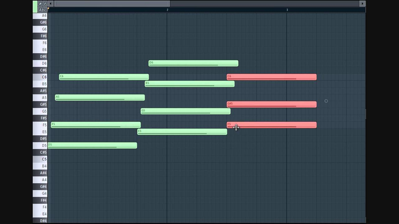 How to neo soul chords in fl studio youtube hexwebz Images