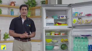 Bosch Double Door Refrigerator Hindi