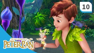 The New Adventures Of Peter Pan - Episode 10 - Peters Lieutnant FULL EPISODE