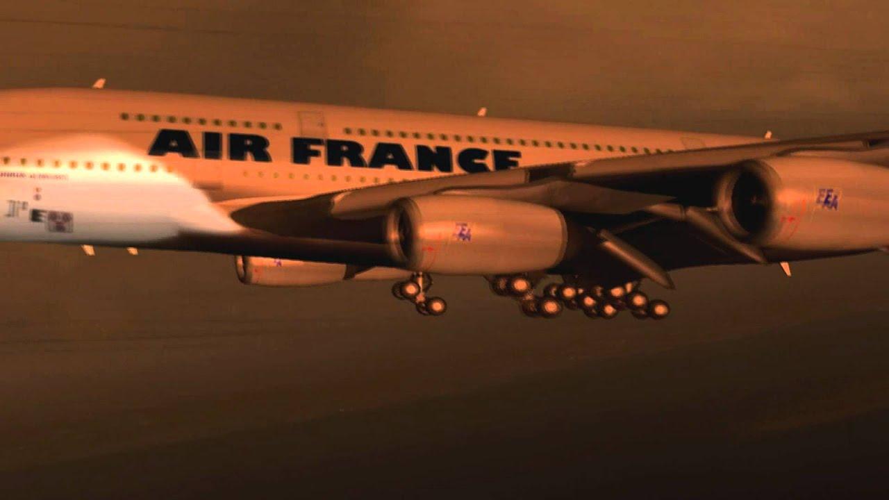 Airbus A380 v2
