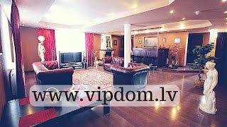 Купить дом в Кегумсе. Real Estate Latvia.(, 2016-03-21T14:13:15.000Z)
