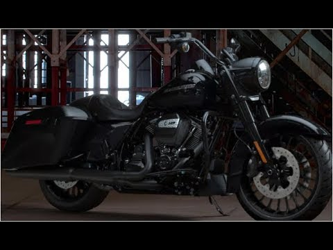 Harley-Davidson® 2018 Road King Special Phoenix AZ (602) 900-8671