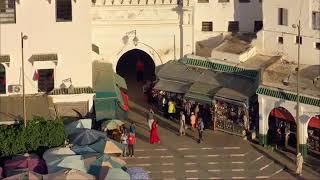 فيلم وثائقي مغربي رائع تصوير بالدرون تعليق فرنسي جميل Maroc Film documentaire drone vue