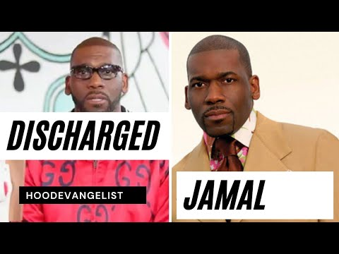 Reaction To Jamal Bryant Fired From New Birth!!