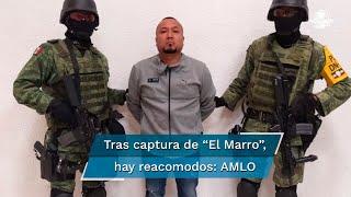 """El Presidente Andrés Manuel López Obrador aseguró que no se necesitan realizar """"actos espectaculares"""" porque esto no resuelve nada, sino se deben de atender las causas que originan la violencia"""