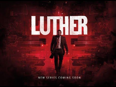 Idris Elba's Luther speaking German, Italian and French | BBC Worldwide