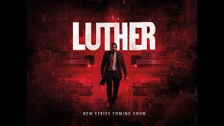 Idris Elba's Luther speaking German, Italian and French | BBC Worldwide