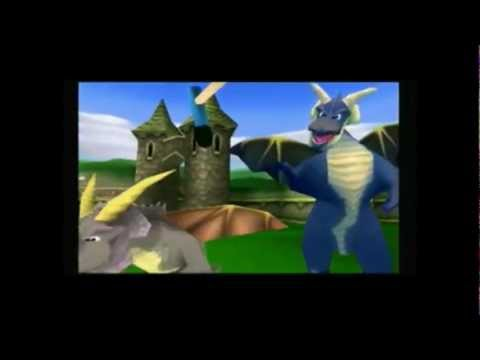 YTP - Spyro decorates his dick with gems from YouTube · Duration:  1 minutes 3 seconds