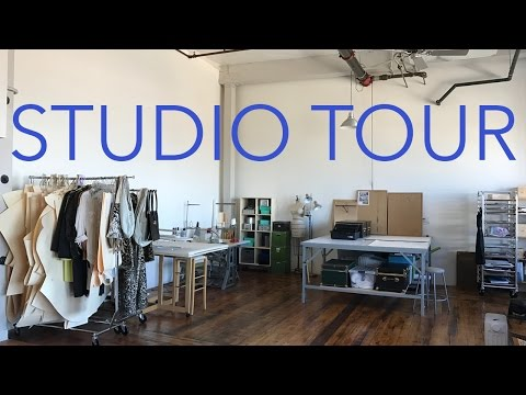 Tour My Workspace!