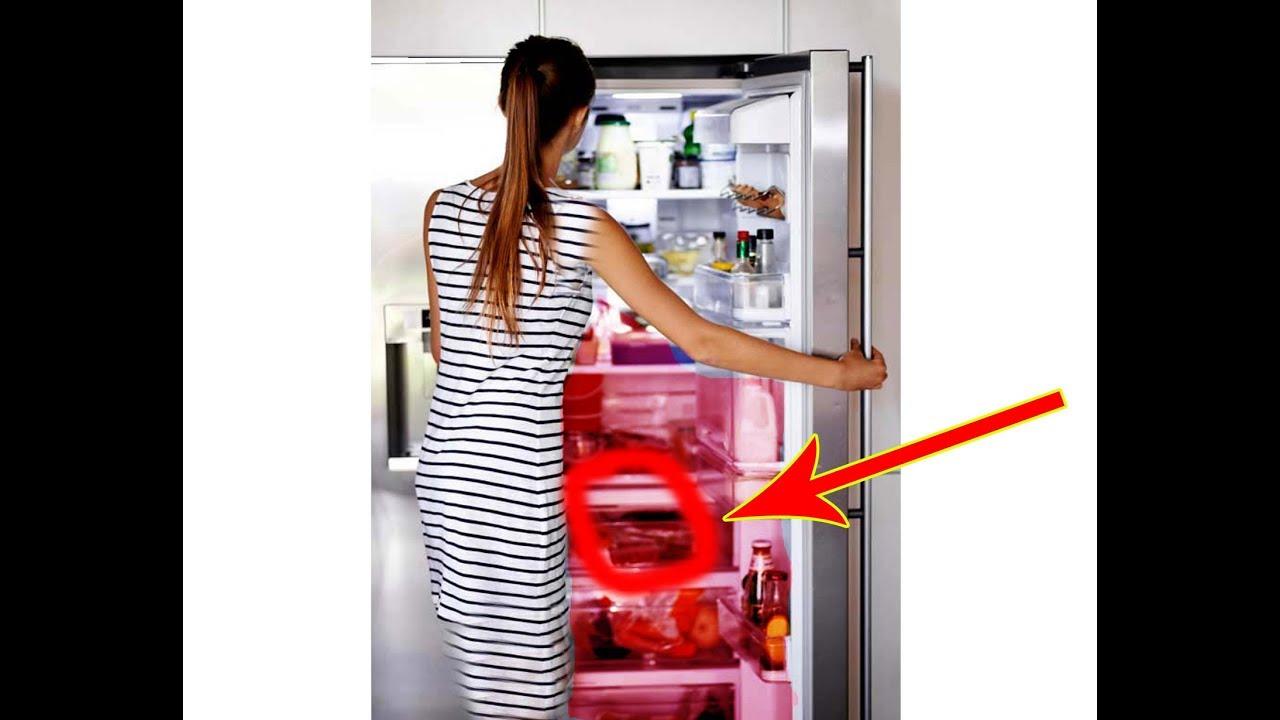 الحل الثلاجة لايبرد من تحت The Refrigerator Is Not Cool Under Youtube