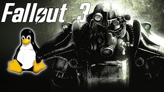 Windows Games on Linux | Episode 6 | Fallout 3