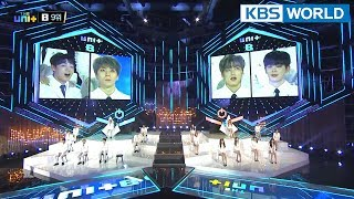 Video The Unit | 더 유닛 - Ep.28 : The Unit Final 2 [ENG/2018.03.15] download MP3, 3GP, MP4, WEBM, AVI, FLV Juli 2018
