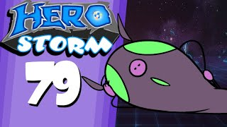 "HeroStorm Ep 79 ""Aba Blesses You"""
