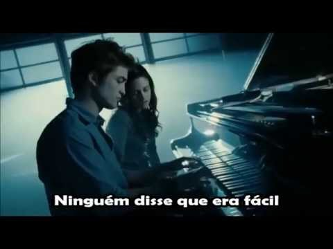 Coldplay - The Scientist TRADUÇÃO