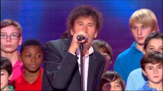 """Alain Souchon - """"Le jour et la nuit"""" - Fête de la Chanson Française 2012"""
