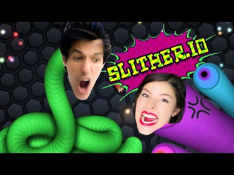 Thumbnail: COMBOS EN SLITHER.IO | LOS POLINESIOS JUXIIS