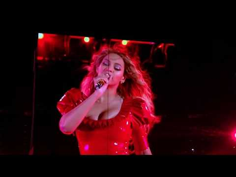 Beyoncé - Crazy In Love / Naughty Girl The Formation World Tour New York 6/8/2016