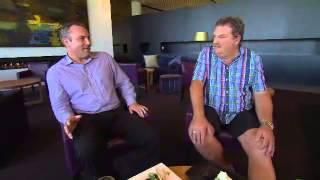 Coxy's Big Break at RACV Torquay Resort