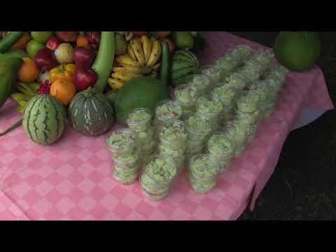 Palau  Micronesia 1st Born Child Ceremony  Paul Ranky  HD Video