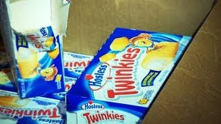 Auction Hunters: Over-Priced Twinkies