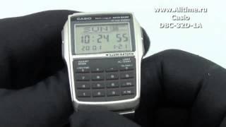 Мужские японские наручные часы Casio DBC-32D-1A(Подробное описание: http://www.alltime.ru/catalog/watch/374/casio/Man/3436/detail.php?ID=59483&back=list., 2013-04-12T10:36:19.000Z)