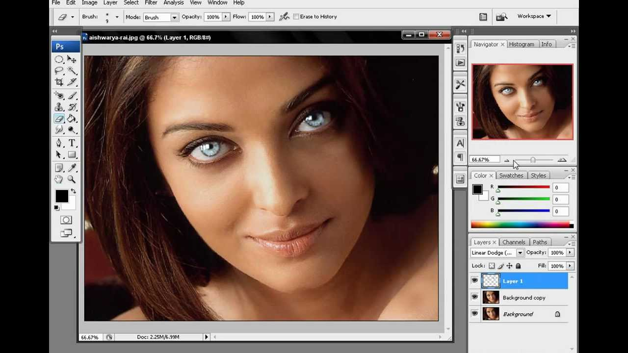 photoshop torrent how to work it