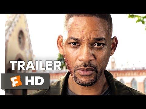 Gemini Man Trailer #1 (2019)   Movieclips Trailers
