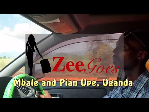 Travel Uganda: ZeeGoes to Mbale and Pian Upe for Coffee and Game Reserve