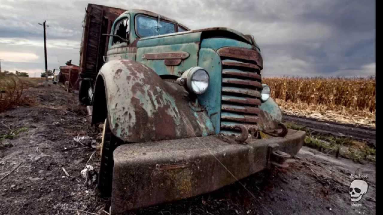 Abandoned trucks. Old Trucks abandoned. Vehicle truck anandoned ...