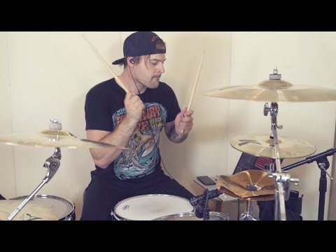 "LIVE DRUM PLAYTHROUGH - ""RETROSPECT"" (Rest, Repose)"